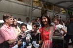 Shilpa Shetty Ganpati visarjan on 6th Sept 2016 (257)_57cfb9867c3af.JPG