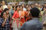 Shilpa Shetty Ganpati visarjan on 6th Sept 2016 (30)_57cfb9f15fb6b.JPG