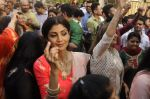 Shilpa Shetty Ganpati visarjan on 6th Sept 2016 (35)_57cfb9f6f30c8.JPG