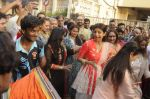 Shilpa Shetty Ganpati visarjan on 6th Sept 2016 (39)_57cfb9fc4c28c.JPG