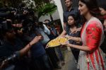 Shilpa Shetty Ganpati visarjan on 6th Sept 2016 (42)_57cfb7d8e86d0.JPG