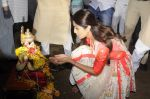 Shilpa Shetty Ganpati visarjan on 6th Sept 2016 (53)_57cfba227c9c6.JPG