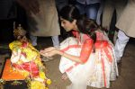 Shilpa Shetty Ganpati visarjan on 6th Sept 2016 (55)_57cfba25a3e68.JPG