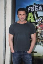 Sohail Khan at Freaky Ali promotions in Mumbai on 6th Sept 2016 (12)_57cfb64d57fd1.JPG