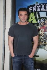 Sohail Khan at Freaky Ali promotions in Mumbai on 6th Sept 2016 (7)_57cfb62d0bfe7.JPG