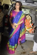 Sonali Bendre_s Ganapati Visarjan on 6th Sept 2016 (18)_57cfb896ccb72.JPG