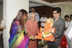 Sonali Bendre_s Ganpati Visarjan on 6th Sept 2016 (84)_57cfb4e1cacf8.JPG