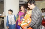 Sonali Bendre_s Ganpati Visarjan on 6th Sept 2016 (91)_57cfb4ef01396.JPG