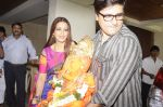 Sonali Bendre_s Ganpati Visarjan on 6th Sept 2016 (92)_57cfb4f06d1ed.JPG