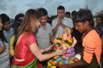 Suzanne Khan_s Ganpati Visarjan on 6th Sept 2016 (27)_57cfb8cf65f0d.JPG