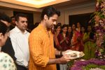 at Arpita and Salman_s Ganpati Visarjan on 6th Sept 2016 (60)_57cfb5fa74e2f.JPG