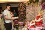 at Arpita and Salman_s Ganpati Visarjan on 6th Sept 2016 (72)_57cfb623e78f9.JPG