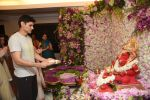 at Arpita and Salman_s Ganpati Visarjan on 6th Sept 2016 (73)_57cfb62ad2c2c.JPG
