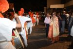 at Arpita and Salman_s Ganpati Visarjan on 6th Sept 2016 (75)_57cfb638ec3a3.JPG
