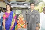 at Sonali Bendre_s Ganpati Visarjan on 6th Sept 2016 (1)_57cfb4c32e88e.JPG