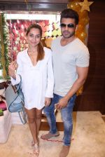 Anusha Dandekar during the launch of India_s first customized gold coin store IBJA Gold, in Mumbai on 7th Sept 2016 (3)_57d10f2cbf619.JPG