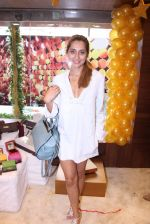 Anusha Dandekar during the launch of India_s first customized gold coin store IBJA Gold, in Mumbai on 7th Sept 2016 (6)_57d10f3283807.JPG