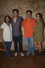 Arbaaz Khan at Freaky Ali screening on 7th Sept 2016 (28)_57d10d825c15b.JPG