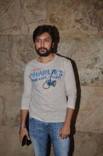 Dheeraj Deshmukh at Freaky Ali screening on 7th Sept 2016 (101)_57d10db98424a.JPG