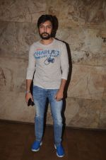 Dheeraj Deshmukh at Freaky Ali screening on 7th Sept 2016 (102)_57d10dbbb6b9f.JPG