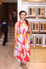 Dia Mirza during the launch of India_s first customized gold coin store IBJA Gold, in Mumbai on 7th Sept 2016 (49)_57d10f61a4be8.JPG
