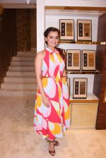 Dia Mirza during the launch of India_s first customized gold coin store IBJA Gold, in Mumbai on 7th Sept 2016 (50)_57d10f6307e6f.JPG