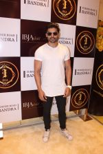 Gurmeet Chaudhary during the launch of India_s first customized gold coin store IBJA Gold, in Mumbai on 7th Sept 2016 (73)_57d10f69098af.JPG