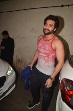 Jackky Bhagnani at Freaky Ali screening on 7th Sept 2016 (1)_57d10df31a079.JPG