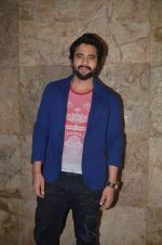 Jackky Bhagnani at Freaky Ali screening on 7th Sept 2016 (5)_57d10dfa4ba47.JPG