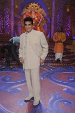 Jeetendra promote Banjo on the sets of Kumkum Bhagya on 7th Sept 2016 (94)_57d10ba1ca26b.JPG