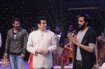 Jeetendra, Ritesh Deshmukh promote Banjo on the sets of Kumkum Bhagya on 7th Sept 2016 (156)_57d10bb585267.JPG