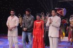 Jeetendra, Ritesh Deshmukh promote Banjo on the sets of Kumkum Bhagya on 7th Sept 2016 (165)_57d10c528471f.JPG