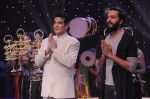 Jeetendra, Ritesh Deshmukh promote Banjo on the sets of Kumkum Bhagya on 7th Sept 2016 (168)_57d10bc1e1347.JPG