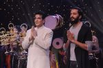 Jeetendra, Ritesh Deshmukh promote Banjo on the sets of Kumkum Bhagya on 7th Sept 2016 (170)_57d10bc353a3b.JPG