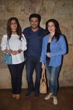 Neelam Kothari, Sameer Soni at Freaky Ali screening on 7th Sept 2016 (43)_57d10e22ec26a.JPG