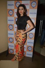 Prachi Desai at the press conference to announce the launch of Thank God It_s Fryday 3.0 in Mumbai on 8th Sept 2016 (10)_57d120543db24.JPG