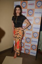 Prachi Desai at the press conference to announce the launch of Thank God It_s Fryday 3.0 in Mumbai on 8th Sept 2016 (11)_57d12055b10df.JPG