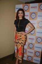 Prachi Desai at the press conference to announce the launch of Thank God It_s Fryday 3.0 in Mumbai on 8th Sept 2016 (12)_57d120571e66e.JPG