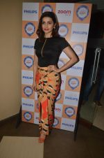 Prachi Desai at the press conference to announce the launch of Thank God It_s Fryday 3.0 in Mumbai on 8th Sept 2016 (2)_57d120472be6f.JPG
