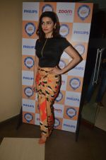 Prachi Desai at the press conference to announce the launch of Thank God It_s Fryday 3.0 in Mumbai on 8th Sept 2016 (3)_57d12049c9ff7.JPG