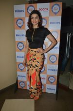 Prachi Desai at the press conference to announce the launch of Thank God It_s Fryday 3.0 in Mumbai on 8th Sept 2016 (4)_57d1204baf0cd.JPG