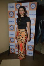 Prachi Desai at the press conference to announce the launch of Thank God It_s Fryday 3.0 in Mumbai on 8th Sept 2016 (6)_57d1204f37b43.JPG