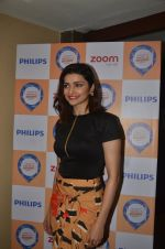Prachi Desai at the press conference to announce the launch of Thank God It_s Fryday 3.0 in Mumbai on 8th Sept 2016 (9)_57d120528bdca.JPG