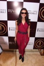 Preity Zinta during the launch of India_s first customized gold coin store IBJA Gold, in Mumbai on 7th Sept 2016 (36)_57d10f97e7723.JPG
