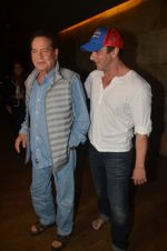 Salim Khan, Sohail Khan at Freaky Ali screening on 7th Sept 2016 (56)_57d10e38a5859.JPG