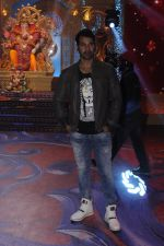 Shabbir Ahluwalia on the sets of Kumkum Bhagya on 7th Sept 2016 (98)_57d10cab0a0d4.JPG