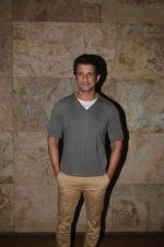Sharman Joshi at Freaky Ali screening on 7th Sept 2016 (12)_57d10e6485a9c.JPG