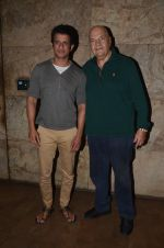 Sharman Joshi, Prem Chopra at Freaky Ali screening on 7th Sept 2016 (9)_57d10e65d51b1.JPG