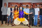 Shreyas Talpade and Manjari Fadnis during the trailer launch of film Wah Taj in Mumbai on 7th Sept 2016 (35)_57d110f5c555b.JPG