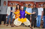 Shreyas Talpade and Manjari Fadnis during the trailer launch of film Wah Taj in Mumbai on 7th Sept 2016 (37)_57d110f7961e9.JPG